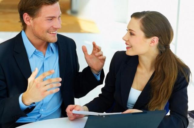 Бизнес курсы английского языка